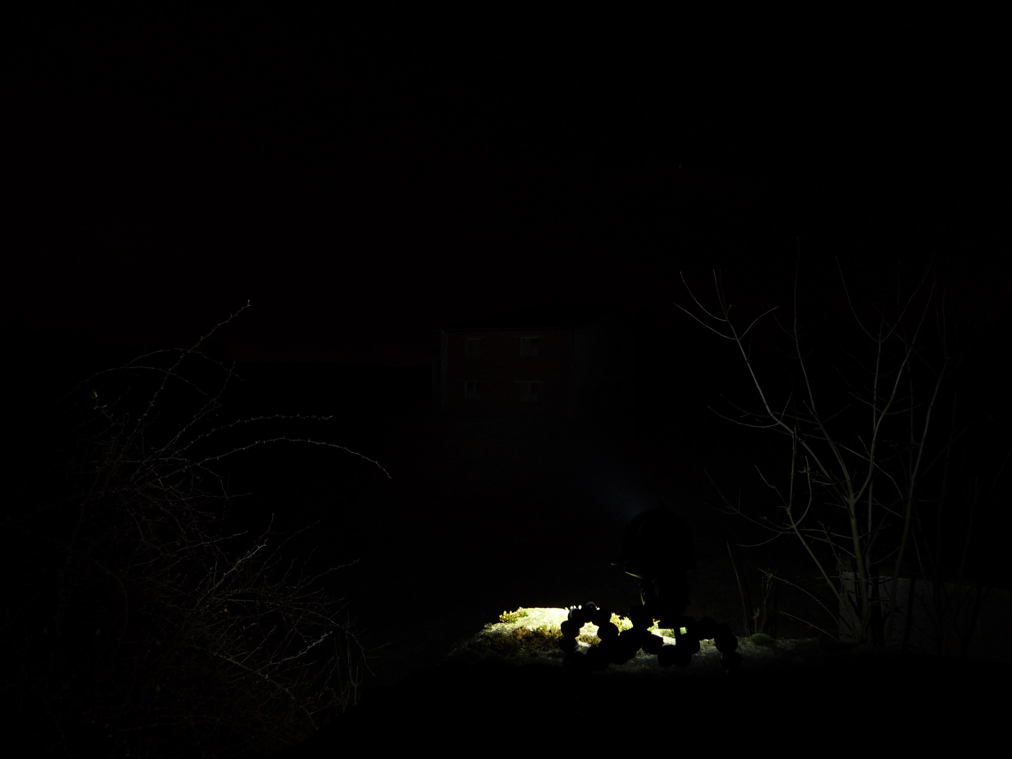 Outdor beamshots | Taschenlampen Forum